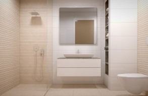 Bathroom Option A