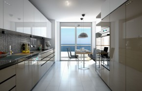 Kitchen option B