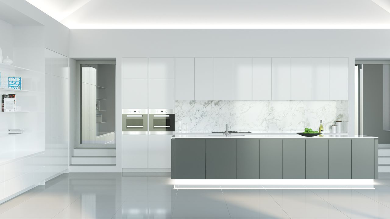 Bruno lopes 3d artist Kitchen design rendering software
